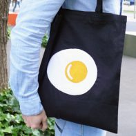 Emojibag-egg