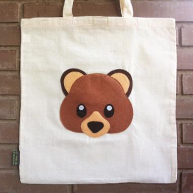 EmojiBag-oso